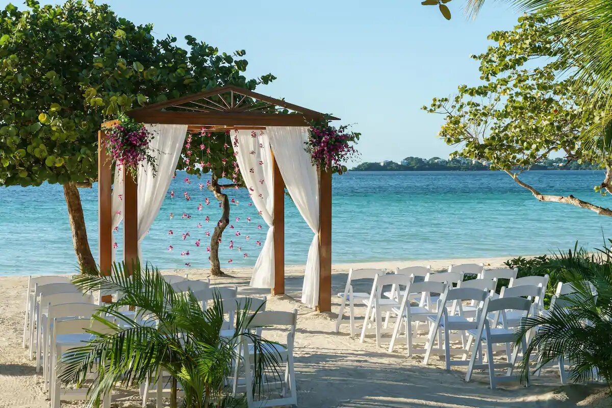 Couples Negril All Inclusive Beach Resort, Negril, Jamaica