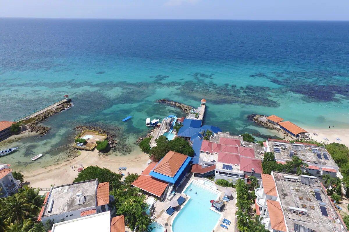 Franklyn D Resort  Spa All Inclusive  Leisureja