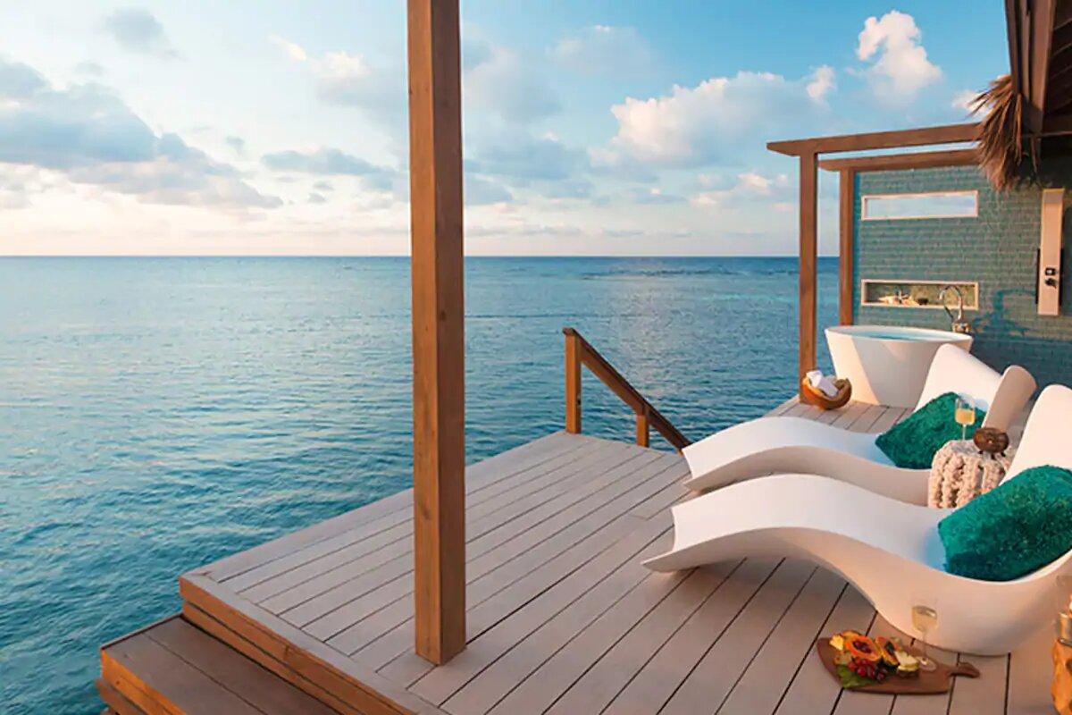 Jamaika Urlaubsreisen last minute Badeurlaub all inclusive